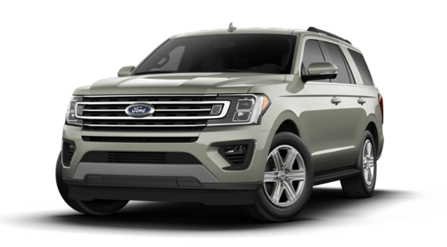 New 2019 Ford Expedition XLT SUV for sale in Waycross